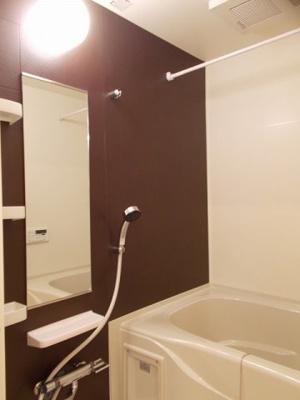 【浴室】リジェール・K