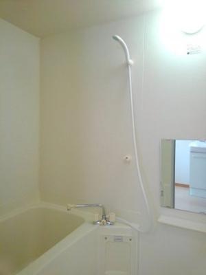 【浴室】メゾンMS・B