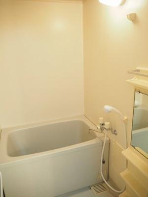 【浴室】ユングフラオ
