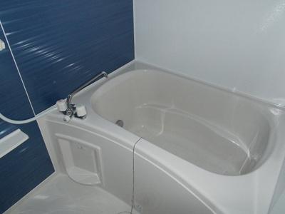 【浴室】サニースクエアA