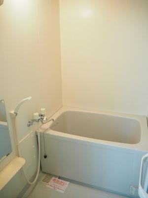 【浴室】アパルトマン中央