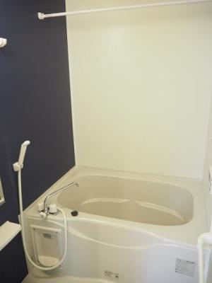 【浴室】メゾンビューⅤ
