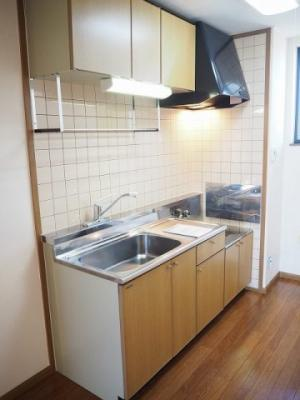 【キッチン】セトル・クレール