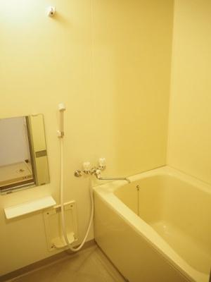 【浴室】セトル・クレール