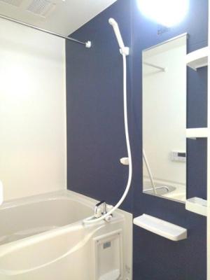 【浴室】慶有荘