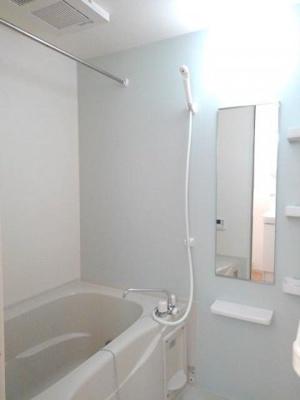 【浴室】フローレン