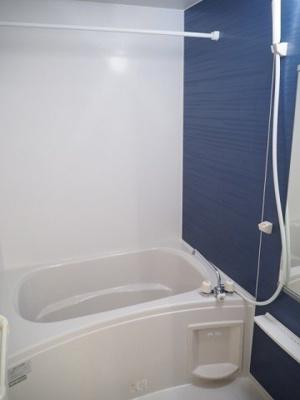 【浴室】サン プロミネンス B
