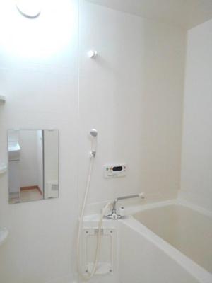 【浴室】ウィルモアⅡB