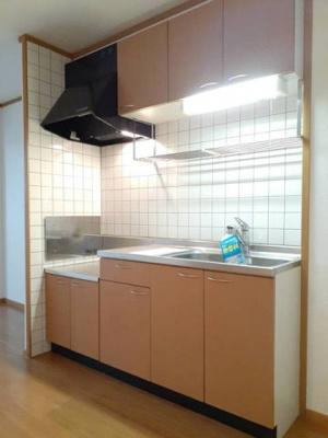 【キッチン】ウィルモアⅡC