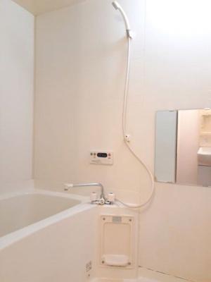 【浴室】ウィルモアⅡC