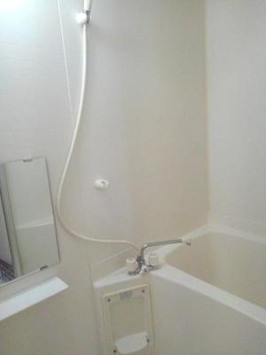 【浴室】ベルティストン