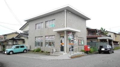 富山富田郵便局まで1100m