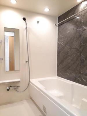 【浴室】セレッソ北代 Ⅱ