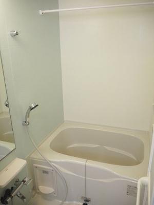 【浴室】ボールルーム
