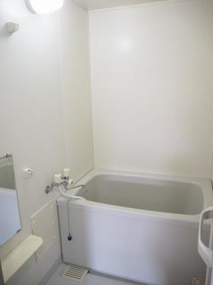 【浴室】ブルーリオンⅡ