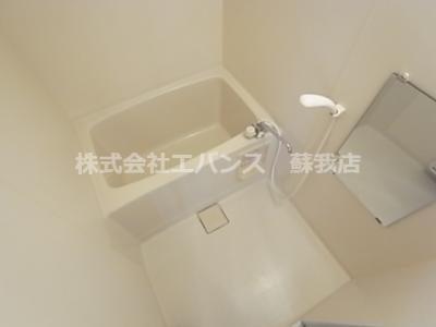 【浴室】NEW WIND(ニューウィンド )