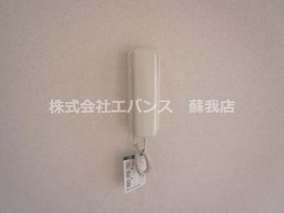 【セキュリティ】NEW WIND(ニューウィンド )