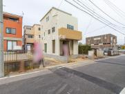 川口市戸塚東3丁目34-27(2号棟)新築一戸建てリーブルガーデンの画像