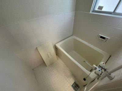 【浴室】セジュール舞子