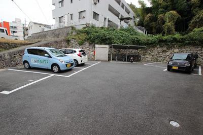 【駐車場】フェリーチェ・K