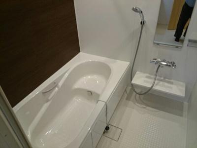 【浴室】ソル・ステラ Ⅱ