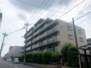 ローヤルシティ川口原町の画像