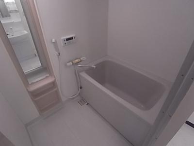 【浴室】IVY HEIGHTS(アイビーハイツ)