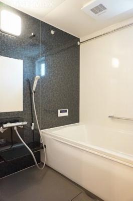 【浴室】ラメゾンヴェール神戸
