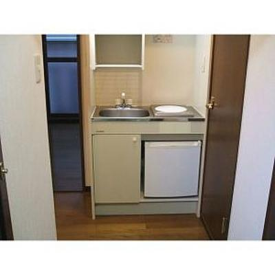 【キッチン】フローラ本山