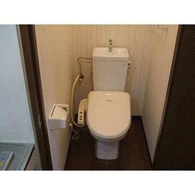 【トイレ】フローラ本山
