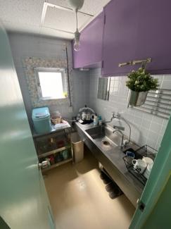 第三グランドビル キッチン