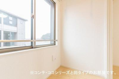 【トイレ】フェリシティ中園