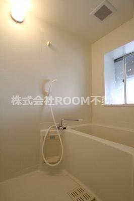 【浴室】アヤメコーポ