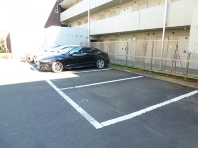 【駐車場】ガーデン荻窪
