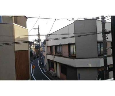 【展望】エステート行川