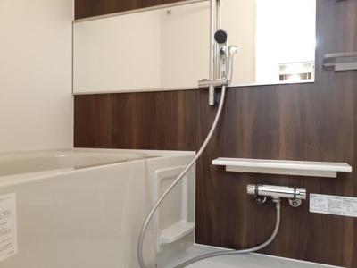 【浴室】アデッソ オーヴェスト