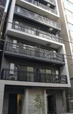 【外観】エルスタンザ日本橋久松町