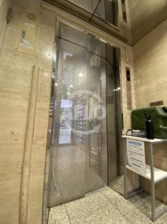 若杉東梅田ビル エレベーター