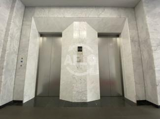 MF西天満ビル エレベーター