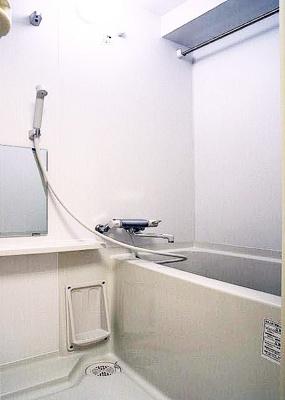 【浴室】グラントゥルース両国