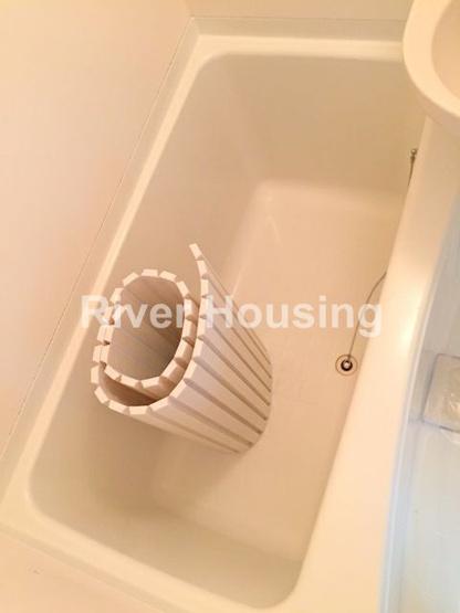 【浴室】バウハウスⅡ