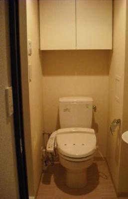 【トイレ】グラントゥルース両国