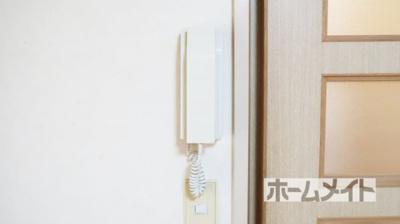 【セキュリティ】LEGAL MAISON津之江Ⅱ