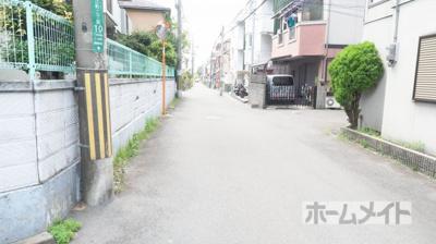 【周辺】LEGAL MAISON津之江Ⅱ
