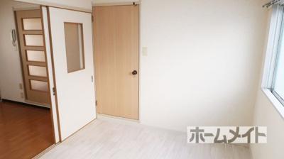 【洋室】LEGAL MAISON津之江Ⅱ
