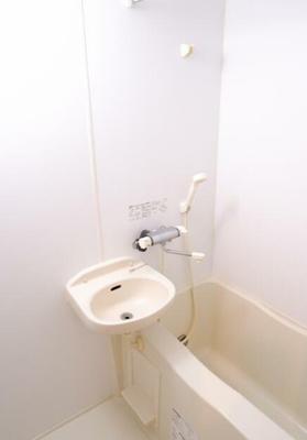 【浴室】プラナス大口Ⅴ