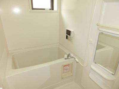 【浴室】メイプルタウン川越的場C