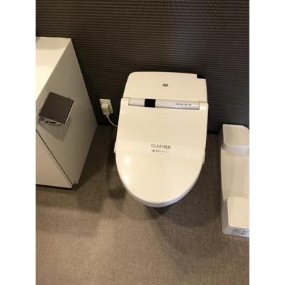 【トイレ】代官山BLESS