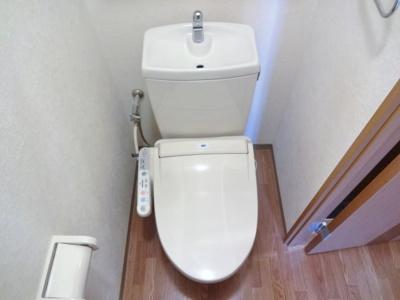 【トイレ】ファインステージ