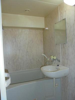 【浴室】アーク南鹿児島